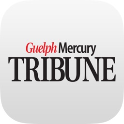 The Guelph Mercury for iPad