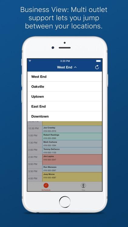 Resurva Appointment Manager screenshot-3