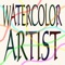 Welcome to the first version of Watercolor Artist