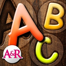 Activities of My First Puzzles: Alphabet - A Free Educational Puzzle Game for Kids and Toddlers for Learning Lette...