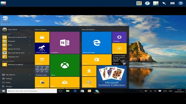 NetSupport Manager Control screenshot-4