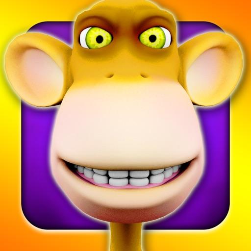 Monkey Prank