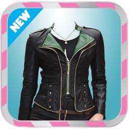 Women Jacket Photo Suit