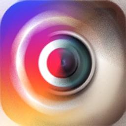 Classic App Icon for Instagram