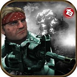 Clash of Commandos: Clans of Commando Action Shooting Adventure
