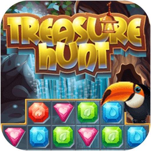 宝藏猎手(TreasureHunt)