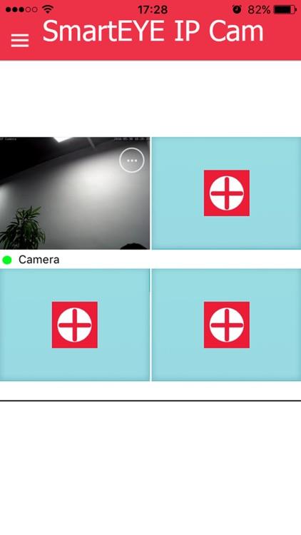 SmartEYE IP Cam