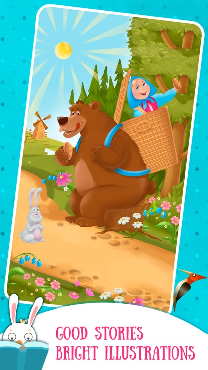 Tales for children and encyclopedias of Playstory screenshot-3