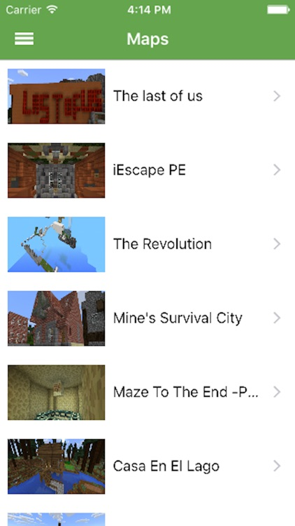 BlockLauncher - Block Launcher ID For minecraft PE by elaine heney