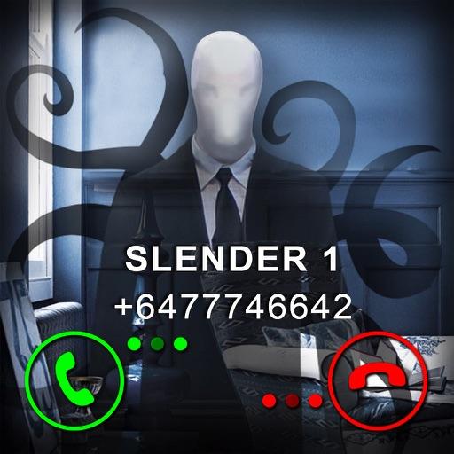 Ложный Видео Вызов Звонок Slender