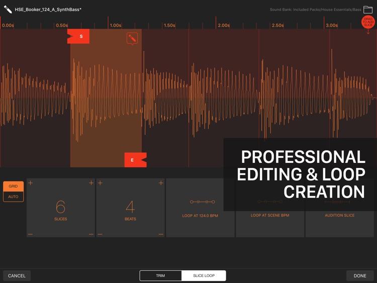 Hook - Live DJ and Mashup Workstation screenshot-4