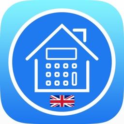 Mortgage Calculator UK Repayment
