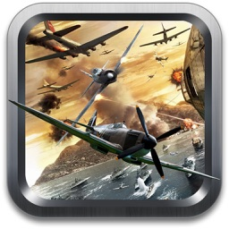 Sky war: 1945 Fighter