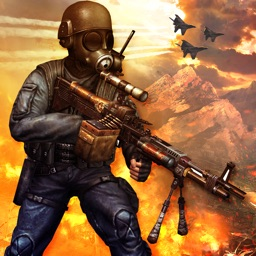 Bravo Sniper 3D Shooter - Shoot to Kill Terrorist Death Squad