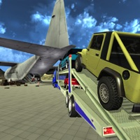 Codes for Offroad Jeep: Airplane Cargo Hack