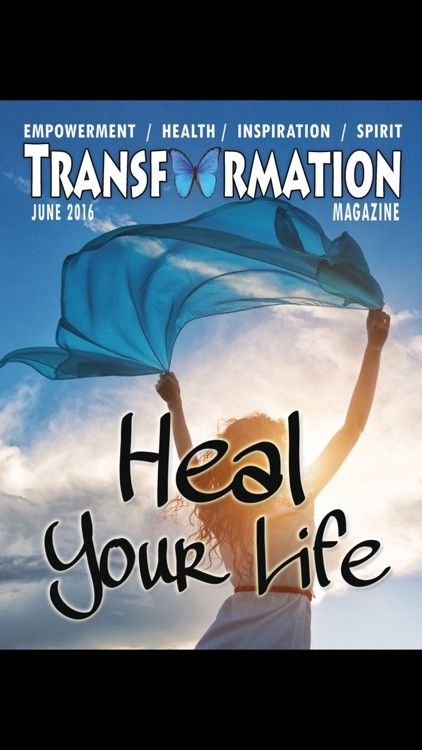 Transformation (Magazine)
