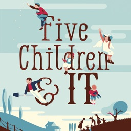 English Story Five Children and It