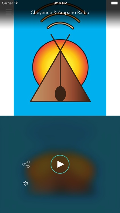 Cheyenne & Arapaho Radio