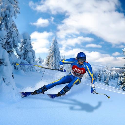 Ski Rush ®