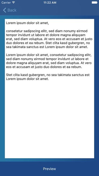Write a letter screenshot-3