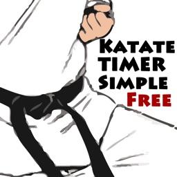Karate Timer Simple Free