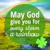 Irish Blessings and Greetings - Image Sayings, Wallpapers & Picture Quotes