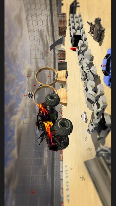 Car Crash Engineのおすすめ画像3
