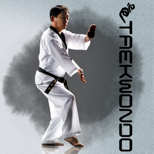 Kukkiwon Taekwondo Poomsae : Taegeuk Forms