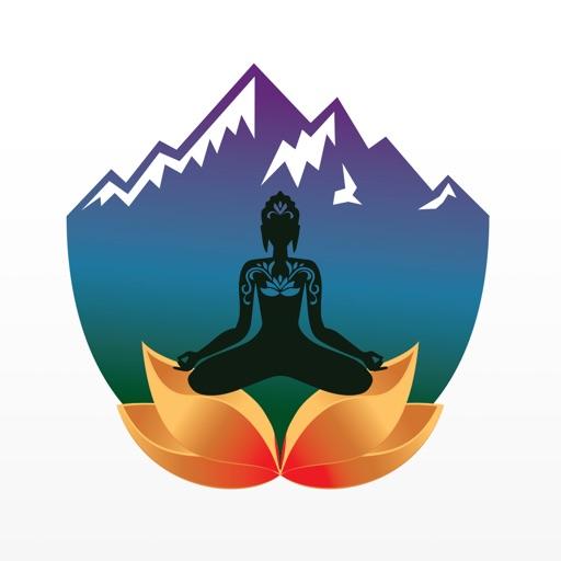 Mt. Yoga