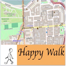 Happy Walk