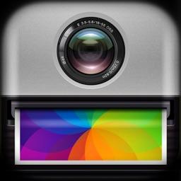 Pic Lab Split Lens Pro - photo maker, selfie editor & camera blender