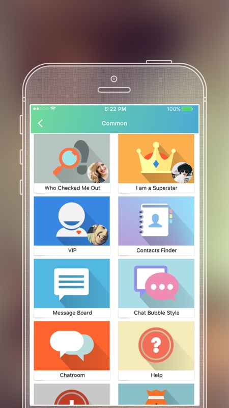 SayHi Chat - Meet New People - Online Game Hack and Cheat