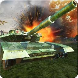 Battle of Army Tanks WW1 Era -  Tanks Battlefield Shooting Game