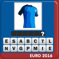 "Codes for Football Quiz - ""for Euro 2016 / European Championships in France"" Hack"