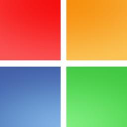 Rainbow — Custom Color Keyboard Themes & Skins