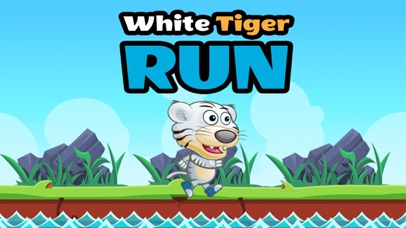 White Tiger Run - PRO 1.0 IOS
