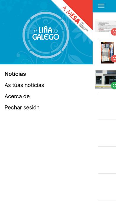 download A Liña do Galego apps 1