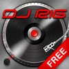 DJ Rig FREE for iPad - iPadアプリ