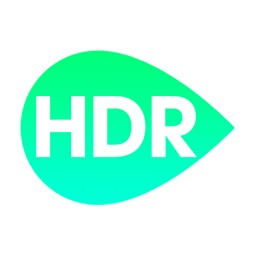 HDR Camera for ProCamera SimplyHDR Afterlight MSQRD