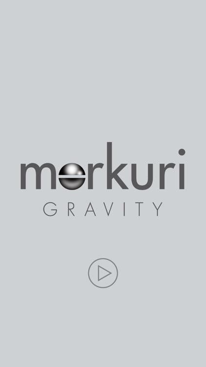 merkuri gravity