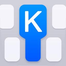 Customizable Keys Keyboard