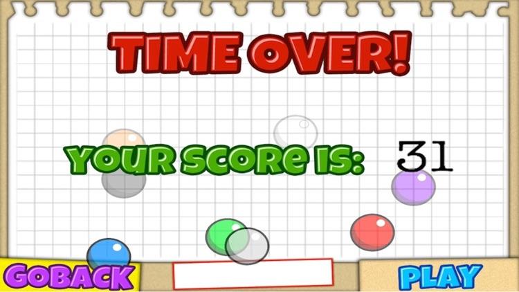 PoP The Ballons screenshot-4
