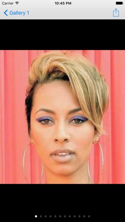 Short Hairstyles For Black Women By Beartech Bilisim