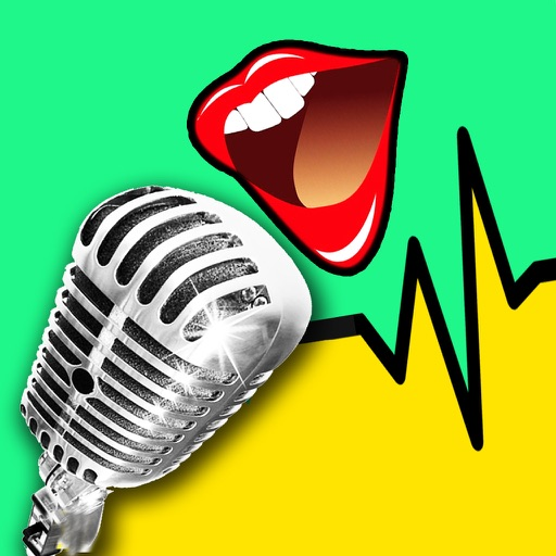 Voice Changer - Prank Sound Effect.s Modifier, Audio Record.er & Play.er for Phone Call