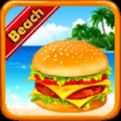 Burger Story Beach Edition