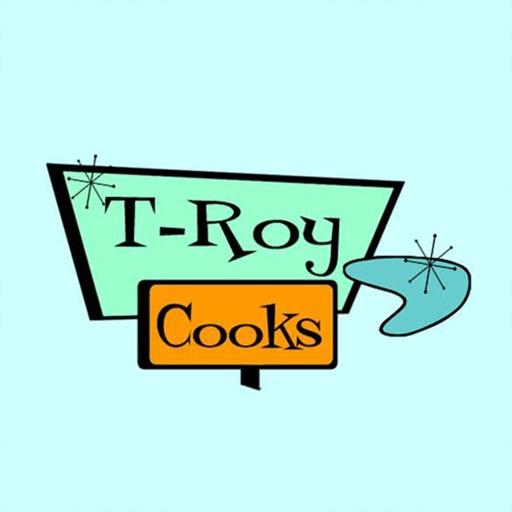 Troy Cooks