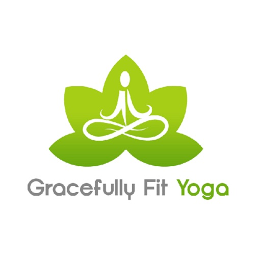Gracefully Fit Yoga icon