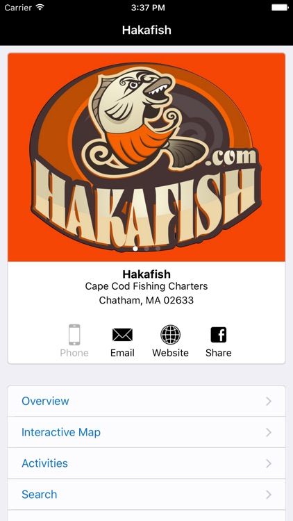 Hakafish