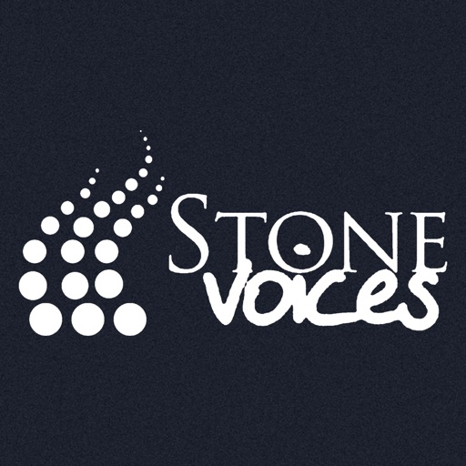 Stone Voices Magazine