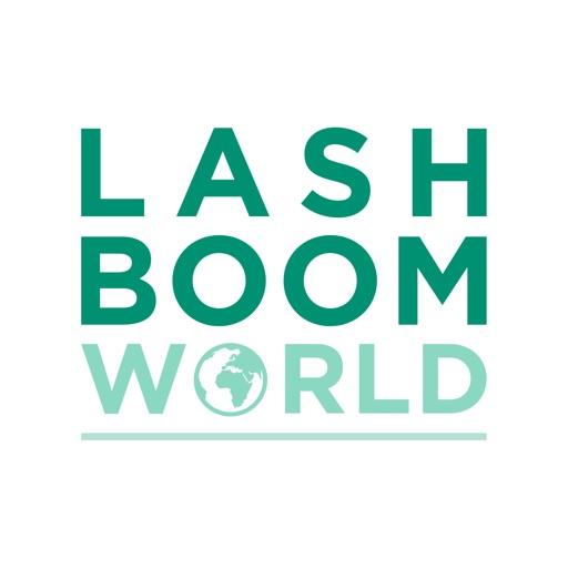 Lash Boom World - международная обучающая конференция по наращиванию ресниц